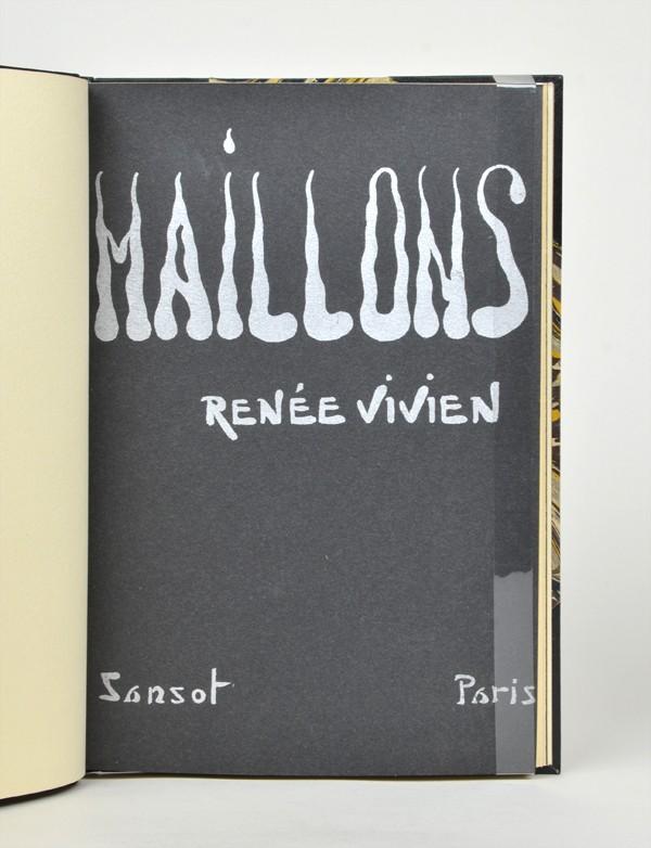 VIVIEN (Renée)