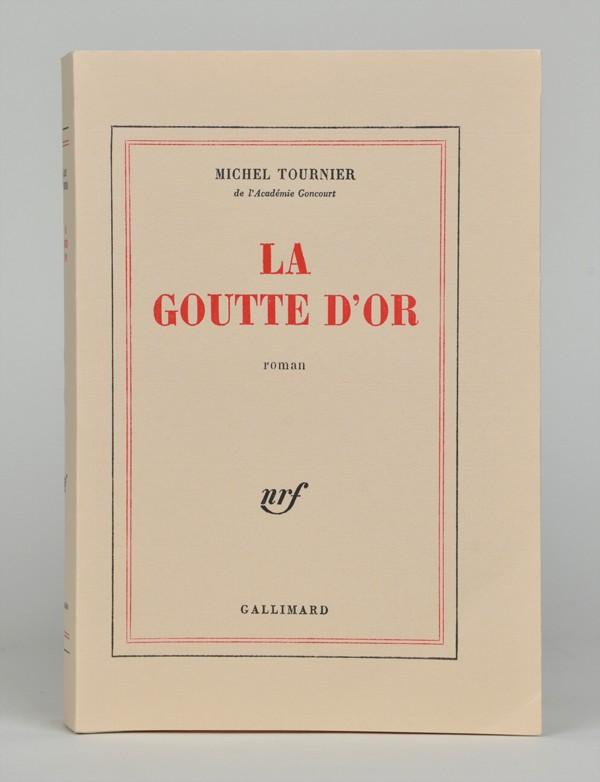 TOURNIER (Michel)