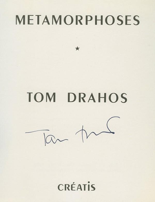 DRAHOS (Tom)