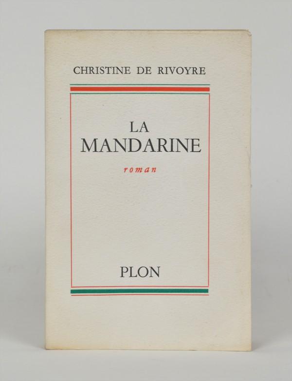 RIVOYRE (Christine, de)