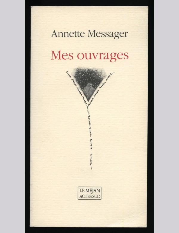 MESSAGER (Annette)
