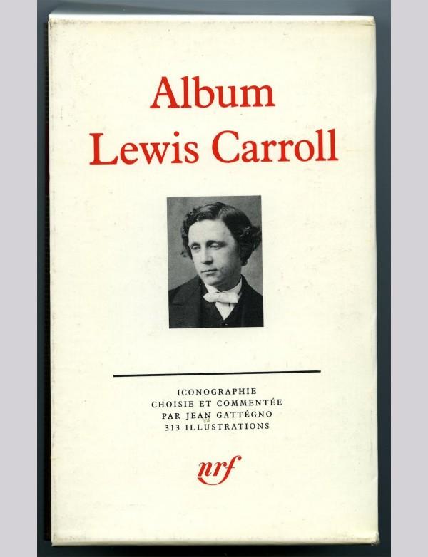 [CARROLL (Lewis)]