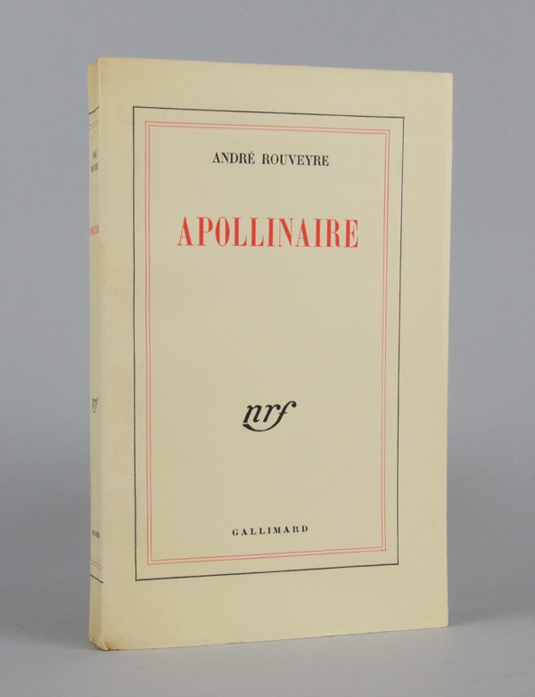 ROUVEYRE (André)