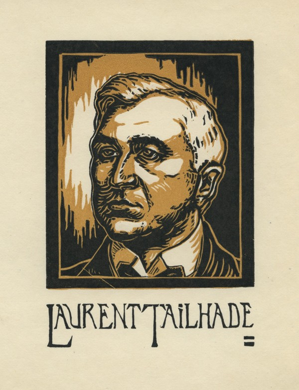 TAILHADE (Laurent)