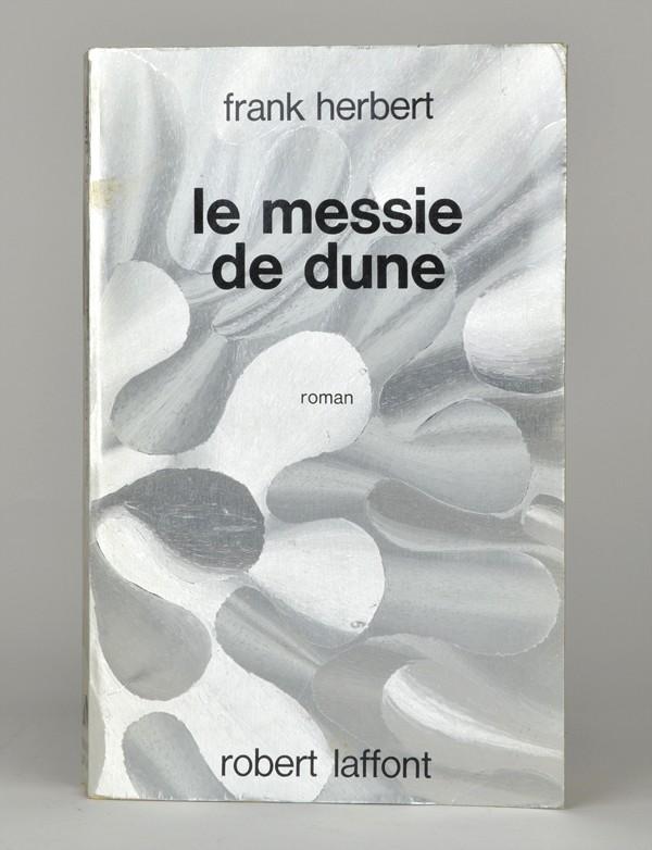 HERBERT (Frank)