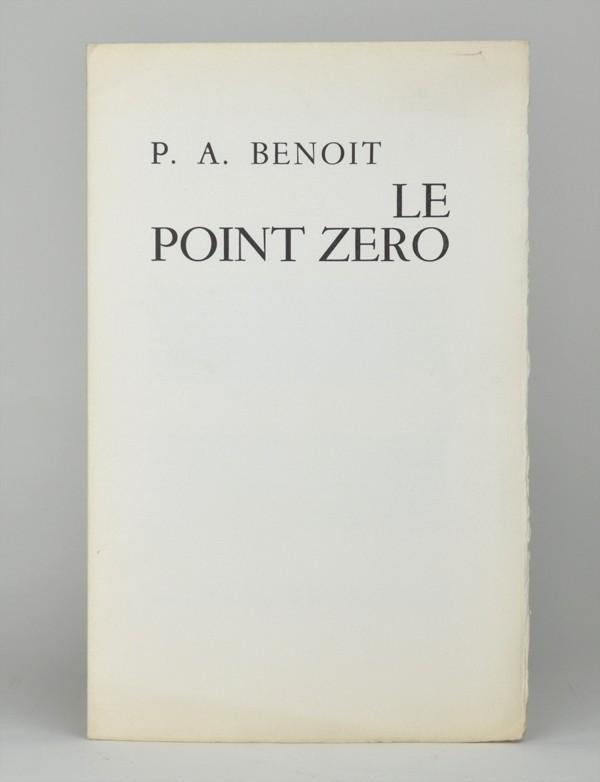 BENOIT (Pierre-André) [PAB]