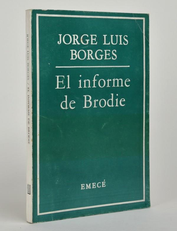 BORGES (Jorge Luis)