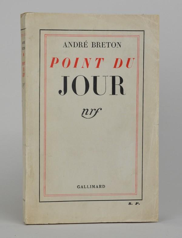 BRETON (André)