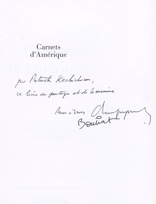 BOUBAT (Edouard)