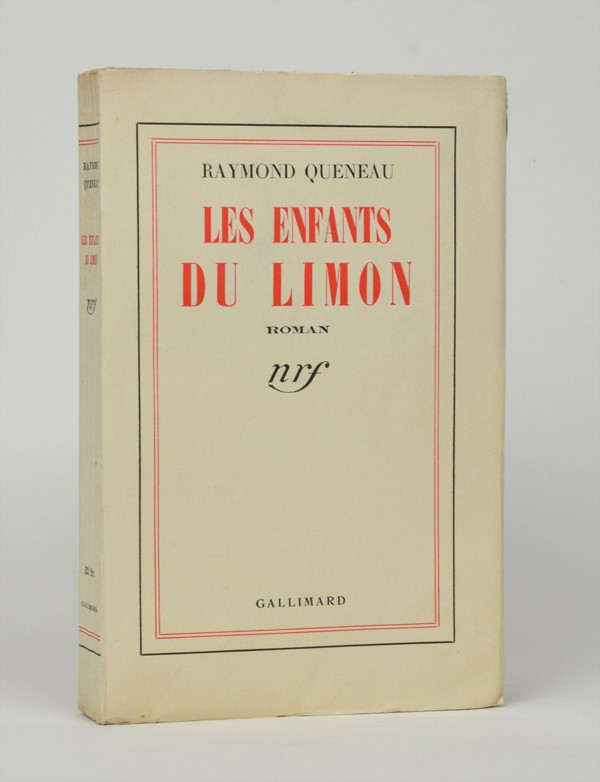 QUENEAU (Raymond)