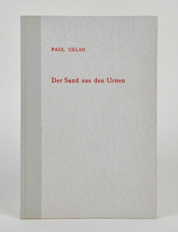CELAN (Paul)