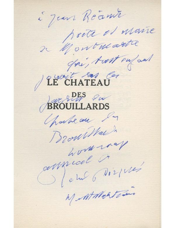 DORGELÈS (Roland)